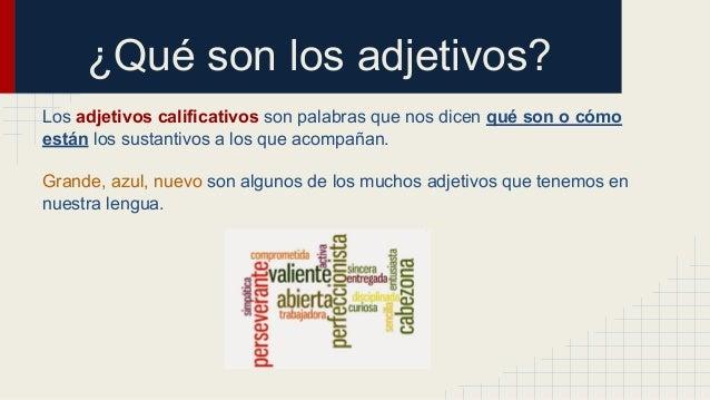 Q Son Los Lemures Los Adjetivos