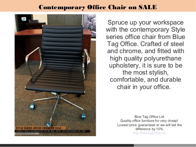 5  Blue Tag Office Ltd Quality office furniture for very cheap Adjustable Height Chair for Office or Home Office on SALE in Canada. Office Chair On Sale Canada. Home Design Ideas