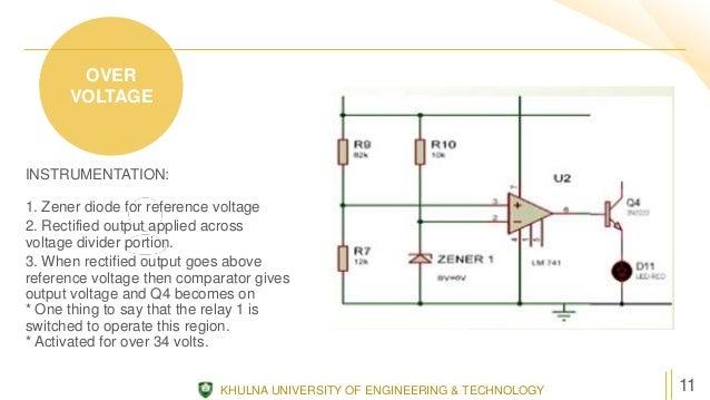 Adjustable/Regulated DC Power Supply