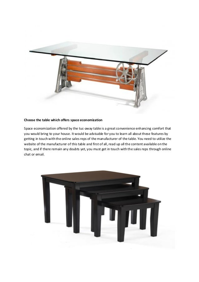 Adjustable end table that blends into your home environment Slide 2