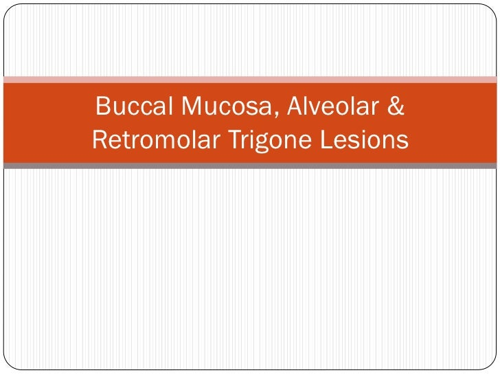 Adjuvant Therapy Of Oral Cancers