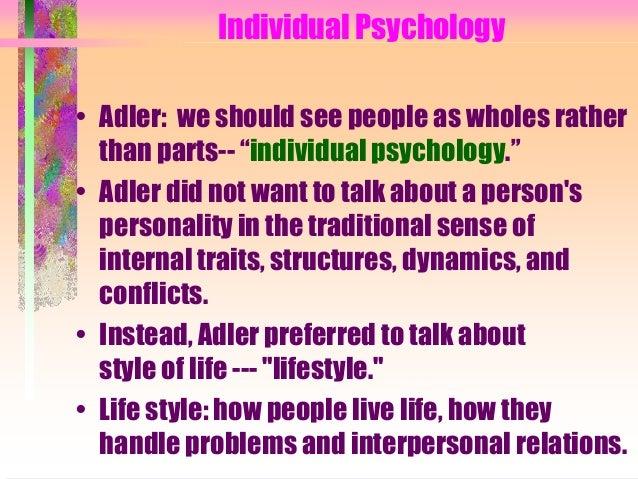 Chapter 5 Adler