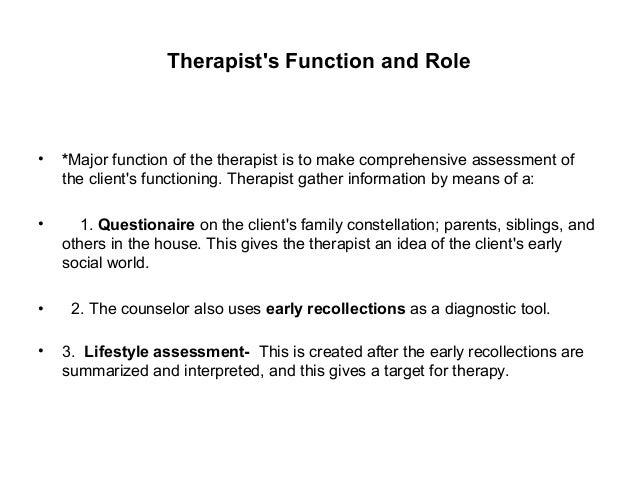 adlerian theory key concepts pdf