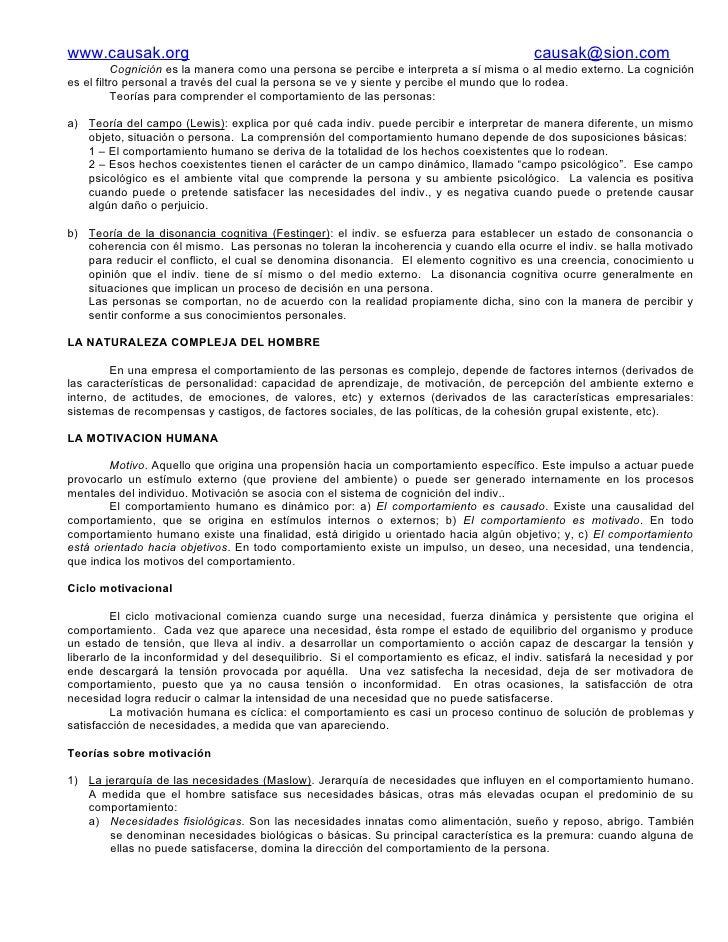 Adm Personal Libro Adm De Rrhh Chiavenato Cap 1 Al 17