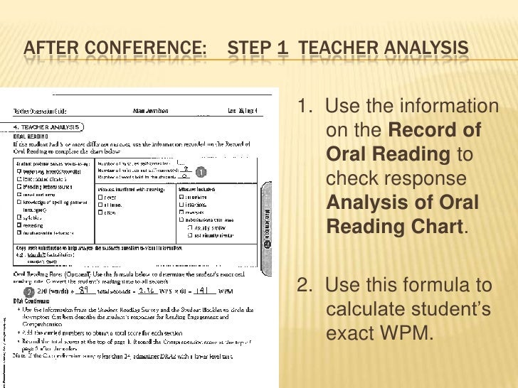 administering the dra 2 diagnostic reading assessment rh slideshare net Work Observation Sheet Blank Observation Sheets