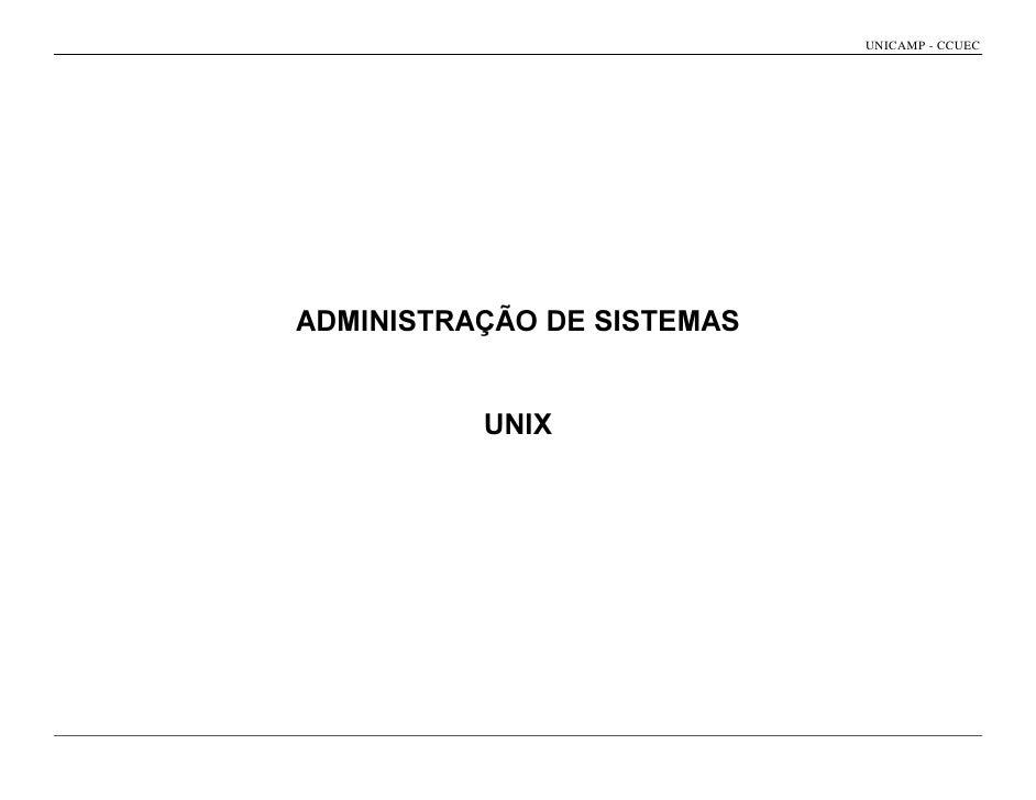 UNICAMP - CCUEC     $'0,1,675$d2 '( 6,67(0$6             81,;
