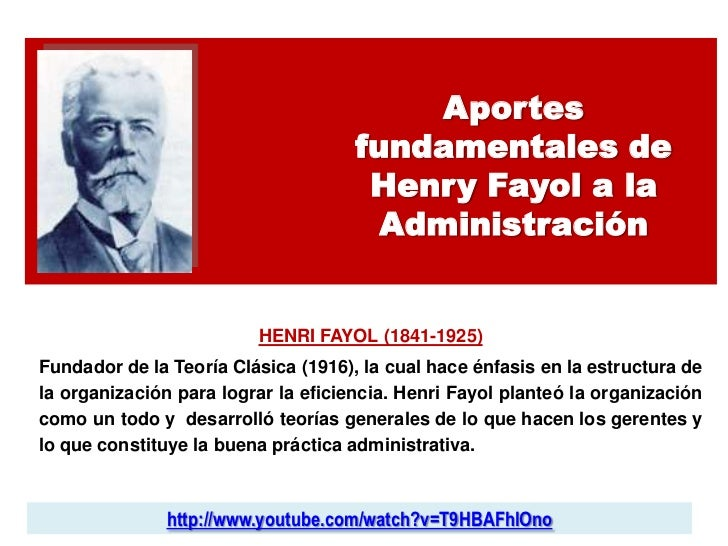 what kind of workplace would henri fayol create Fayol presented 14 principles of management as general guides to the management process and management practice these are as under: division of work division of work in the management process produces more and better work with the same effort.