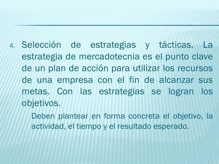 5.   Evaluación de resultados o control. Esta etapa     es diferente al control final de todo el proceso     administrativ...