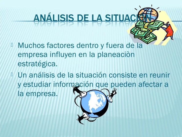   Los objetivos guían a la organización para el    cumplimiento de su misión.   Los objetivos brindan criterios para ev...