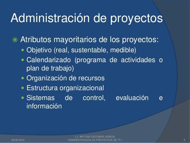 Administraci n de proyectos de tsu 1a unidad 1 for Oficina de proyectos