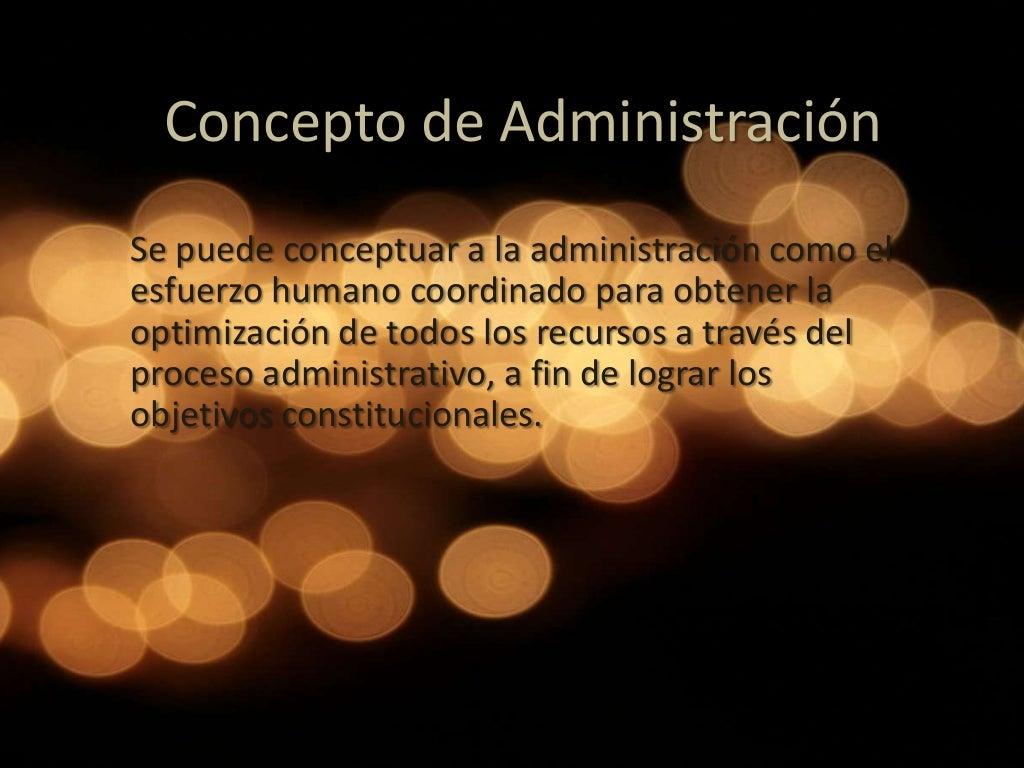 Administraci n en los servicios de enfermer a for Concepto de organizacion de oficina