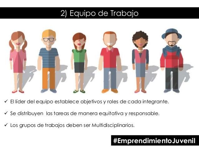  Tienen un enfoque de responsabilidad social.  Crean soluciones para necesidades que enfrenta la sociedad.  Trabajan co...