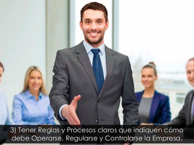Consejos #EmprendimientoJuvenil
