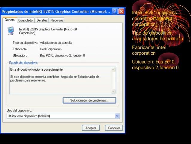 INTEL R 82801BA ULTRA ATA CONTROLLER DRIVERS PC