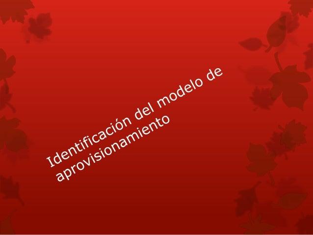CARACTERÍSTICAS PRINCIPALES  El JIT tiene 4 objetivos esenciales: 1. Poner en evidencia los problemas fundamentales. 2. E...
