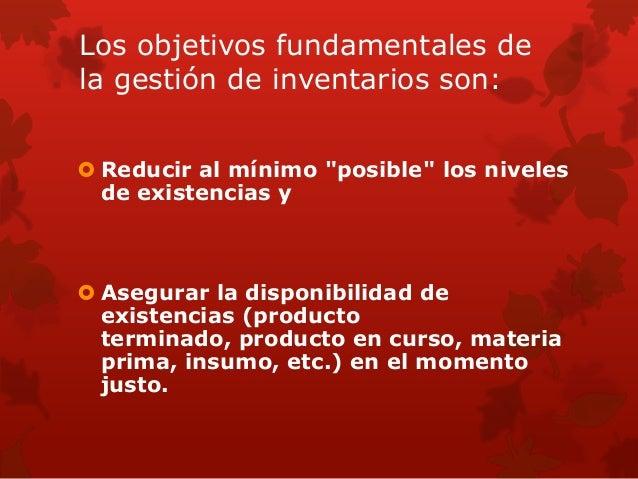 Las actividades incluidas dentro de este proceso son las siguientes: (a) Cálculo de necesidades: Las necesidades de abaste...