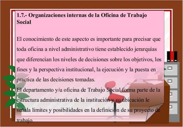 Administraci n en las oficinas for Practica de oficina definicion