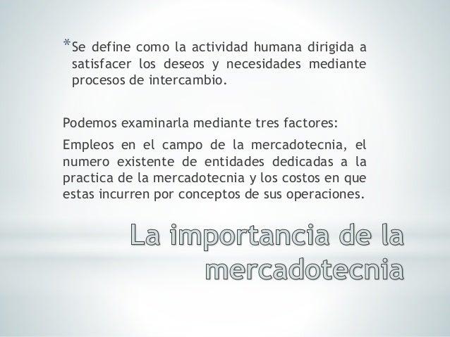 Administracion de mercadotecnia Slide 2