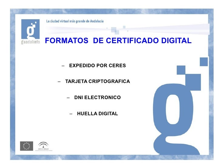 Administracion electronica andalucia practico for Sellar paro por internet andalucia certificado digital