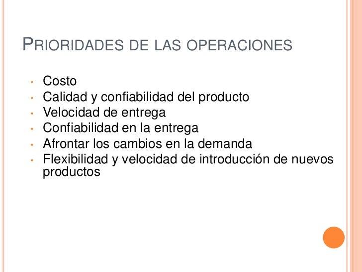 Algunos desafíos de la Adm. de la Prod.?<br /><ul><li>Acelerar el tiempo que lleva la producción de nuevos bienes.