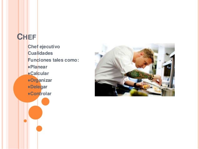Que tiene que ver la administracion con la gastronomia for Definicion de gastronomia