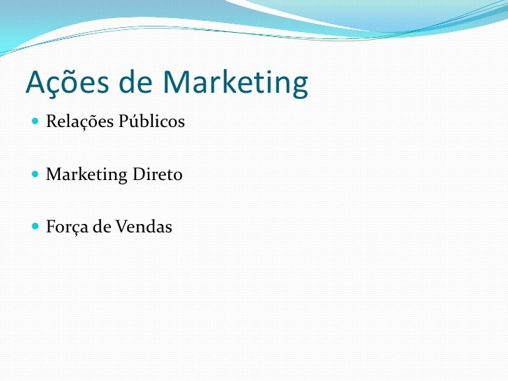 Ford marketing mix 4p s