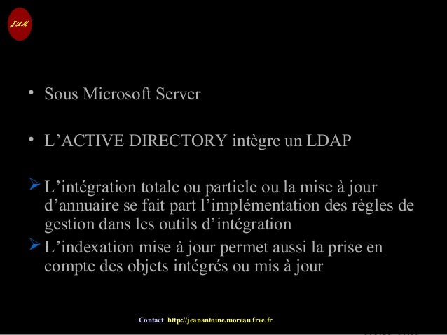 © Jean-Antoine Moreau copying and reproduction prohibited Contact http://jeanantoine.moreau.free.fr • Sous Microsoft Serve...