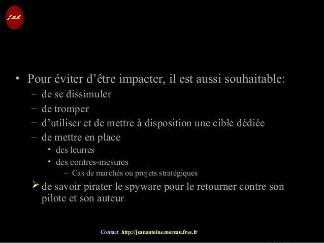 © Jean-Antoine Moreau copying and reproduction prohibited Contact http://jeanantoine.moreau.free.fr • Pour éviter d'être i...