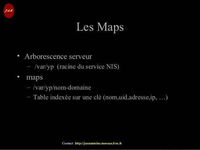 © Jean-Antoine Moreau copying and reproduction prohibited Contact http://jeanantoine.moreau.free.fr Les MapsLes Maps • Arb...