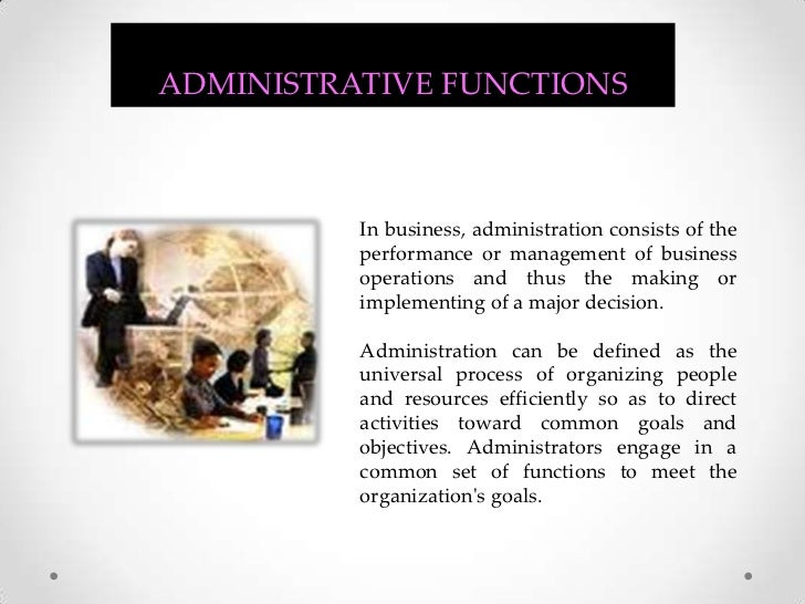 mba business management function Category: business management title: 4 functions of management.