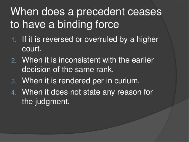 doctrine of precedents in india Thinking as the doctrine of precedents has come to stay in india, it is necessary to  make law reporting efficient based on certain basic and workable principles.