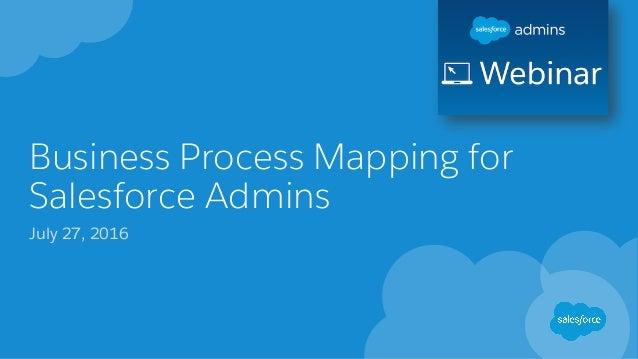 sales process in salesforce pdf