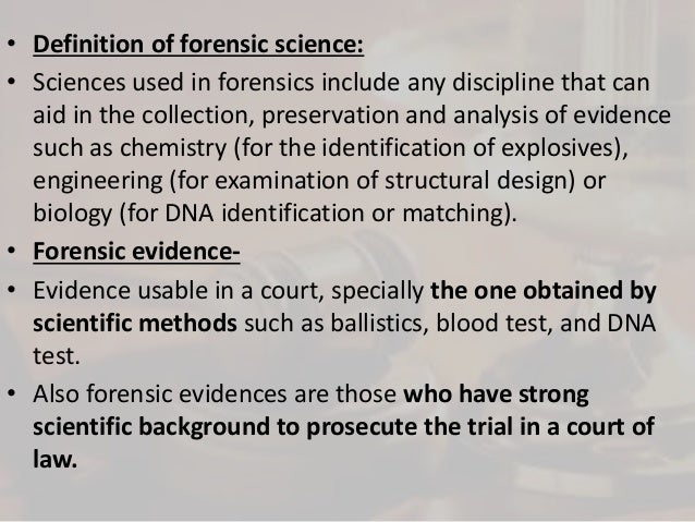 TRUE FORENSIC SCIENCE: A 36 year old murder mystery solved