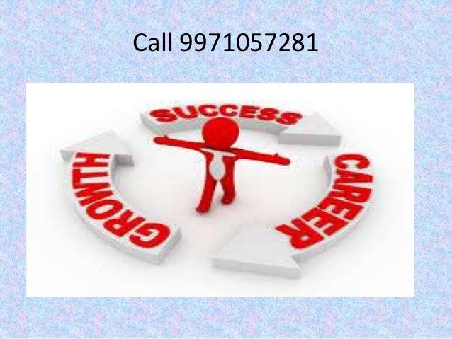 Call 9971057281