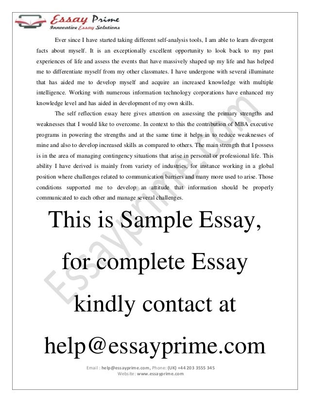 how to write essay papers