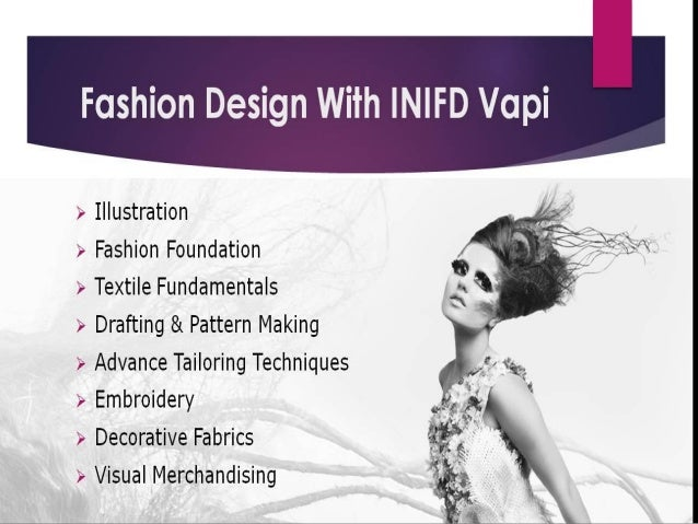 Join The Best Fashion Designing Institutes In Vapi