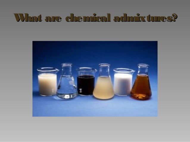 Chemical Mineral