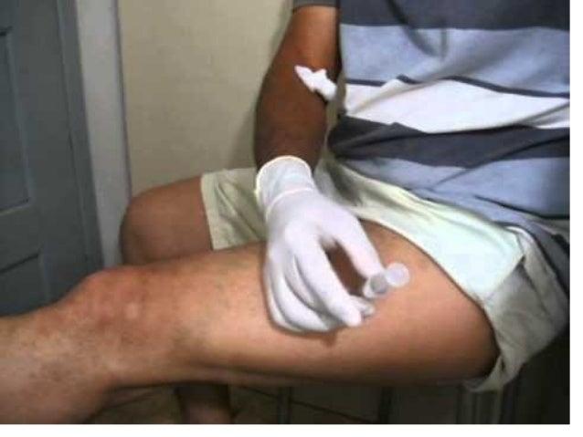 Adm med via intramuscular