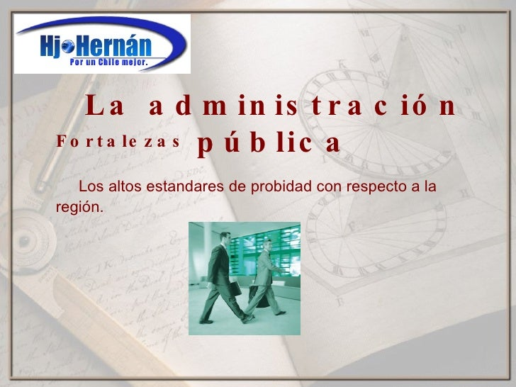 Admnistracion Publica Final Slide 2