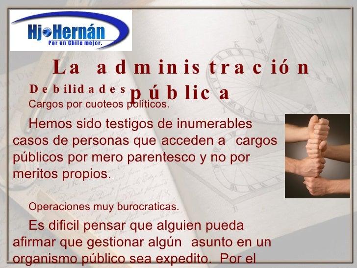 Admnistracion Publica Final Slide 3