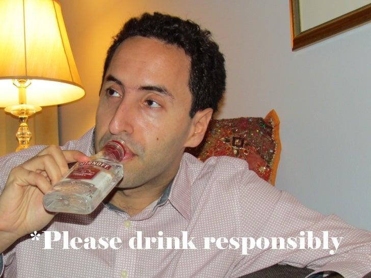 *Please drink responsibly           www.360i.com   Proprietary & Confidential   50