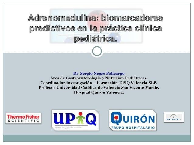 Biomarcadores diagnósticos