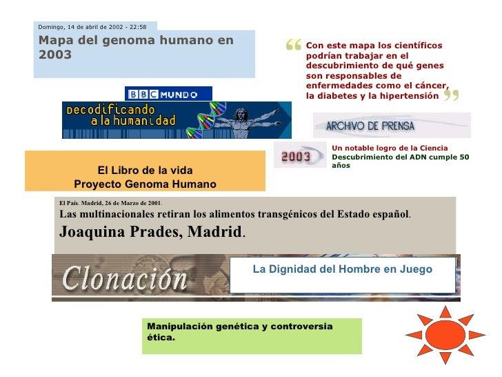 El País .  Madrid, 26 de Marzo de 2001 .   Las multinacionales retiran los alimentos transgénicos del Estado español .   J...