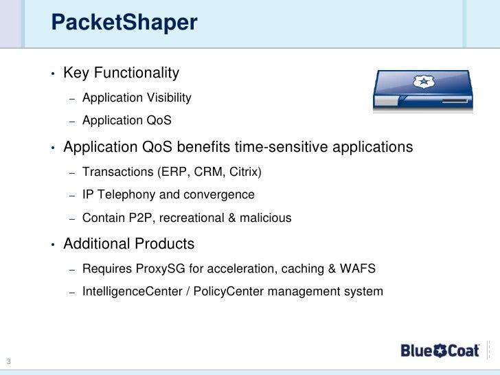 Bluecoat Services Slide 3
