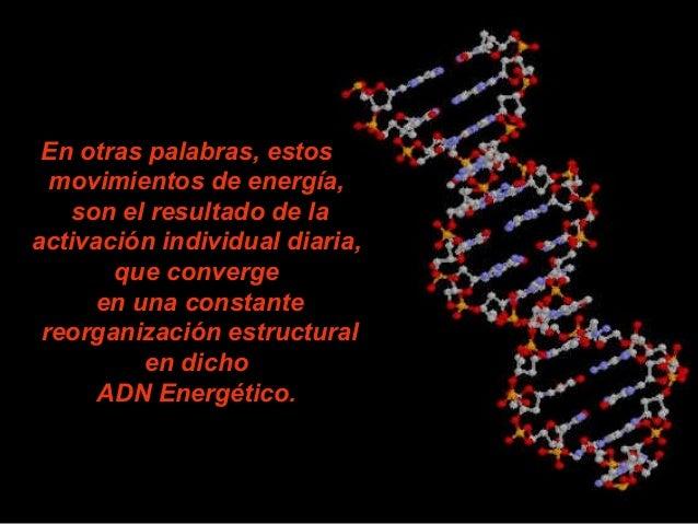 En ocasiones, el constante cambio en los patrones energéticos, producen cierto tipo de dolores físicos. Los mismos son cau...