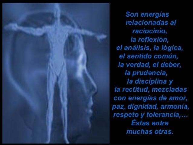 Adn energetico