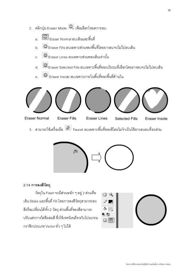 Adobe flash-คู่มือ-สำหรับครู
