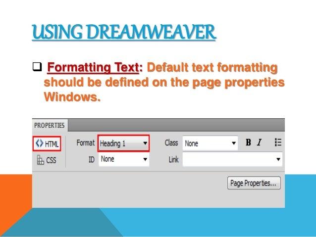 Tutorial Dreamweaver Cs6 Pdf Bahasa Indonesia