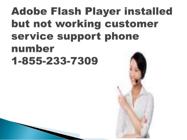 I Already Have The Flashplayer