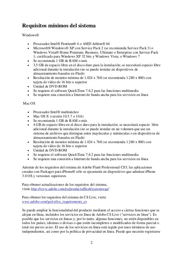 Adobe flash professional cs5 read me Slide 2